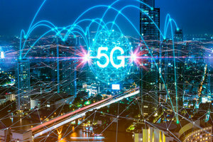 6 Key Technologies of 5G Network