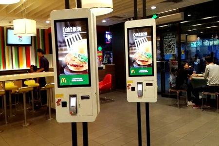 How to Choose a Right Self-kiosk Supplier